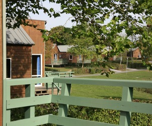 Camping, village chalets - Eppe-Sauvage